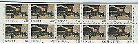Norway #832a MNH Complete Booklet CV$12.00