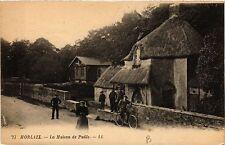 CPA  Morlaix - Le Maison de Paille   (457851)