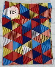 NEW LULAROE TC2 Size 18+ multicolored geometric print leggings