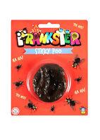 Sticky Poo -  Realistic Soft Fake Dog Poo Waste Prank Joke Fun Toy Novelty