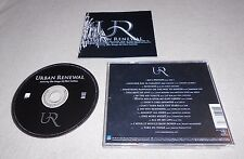 CD  Urban Renewal feat. The Songs Of Phil Collins  15.Tracks  2001  25