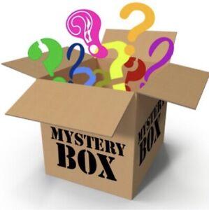 Wax Melts Random Selection Box / Random Selection Of Items / Gifts £20
