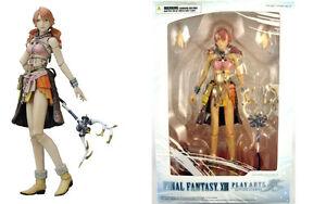Final Fantasy XIII Square Enix Play Arts Kai Oerba Dia Vanille MISB BRAND NEW