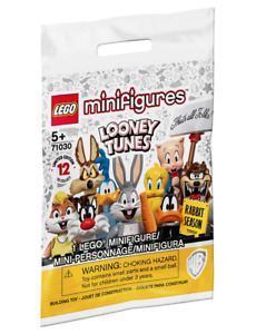 Lego Minifigure Looney Tunes - Pick The Character  - 71030 - New - AU Seller
