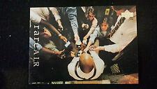 MICHAEL JORDAN RARE AIR #21 RARE AIR CARD 1994 UPPER DECK