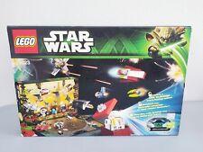 Lego Star Wars 75023 2013 Advent Calendar 254 pcs Exclusive Jango Fett Fig New