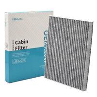 Car Pollen Cabin Air Filter For Hyundai ix35 Kia Sorento Sportage SL 97133-2E250