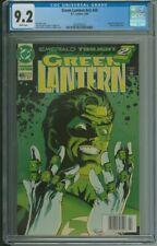 GREEN LANTERN VOL 3 #49 CGC 9.2