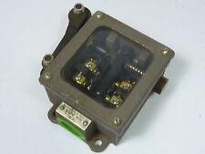 Rees 3810L Limit Switch Control Unit ! WOW !