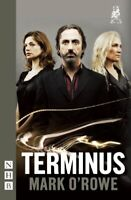 Terminus (NHB Modern Plays) (Abbey Theatre Playscrip... by Mark O'Rowe Paperback