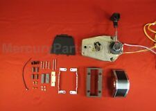 New Mercury OEM Binnacle/Concealed Console Mount Remote Control Kit 88688A25
