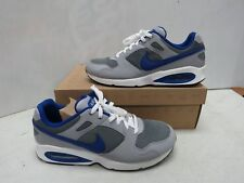 Rare Nike Air Max Coliseum Racer Sneakers Sz 11.5 Grey/Blue/White New  Y590w