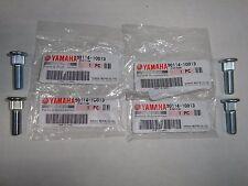 Rear Wheel Stud Bolt Serration OEM Raptor 125 250 350 700 Rhino 450 660 YFZ450