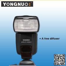 Yongnuo YN-565EX II YN565EXII Wireless TTL Flash Speedlite  Canon 500D 550D 600D