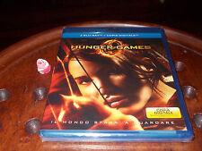 HUNGER GAMES - 2 Blu Ray + copia digitale  Blu-Ray ..... Nuovo