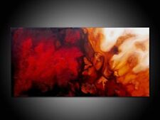 Artist Large (up to 60in.) Red Art Paintings