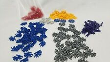 K'Nex Micro Connector Lot, Free Shipping!New Open Box.