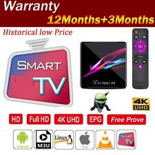 MAG 500 Set Top IPTV Box High Definition With ethernet, USB, HDMI OUT NEW