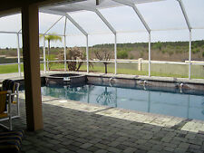 VILLA IN ORLANDO FLORIDA - 5* LUXURY, HUGE POOL, SPA, NEAR DISNEY WORLD & GOLF