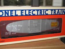 1996 Lionel 6-19279 Central Of Georgia 6464-375 Box Car L0732