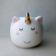 Adorable Unicorn Ceramic Water Milk Tea Coffee Mug Cup Christmas Gift Home Decor