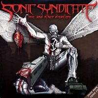 Sonic Syndicate - Love And Other Disasters [CD]