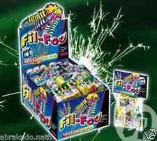 Poppers fil Fou Claque-doigts - idee decoration fete