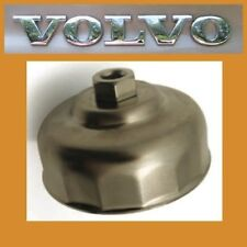 VOLVO S40 V40 S60 Oil Filter Cartridge Cap WRENCH TOOL SOCKET Part 07 08 09 10