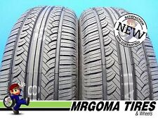 2 NEW 185/65/14 YOKOHAMA AVID TOURING S TIRES FREE INSTALLATION TOUR-S 1856514