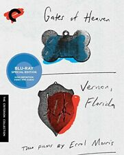 New listing Gates of Heaven / Vernon, FL (Criterion Collection) (Blu-ray)
