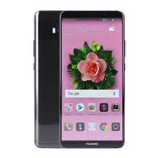 Huawei Mate 10 Pro 128GB grau Smartphone Gebrauchtware Display eingebrannt