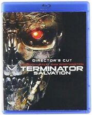 Terminator Salvation, Blu-Ray, New, Sealed