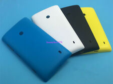 Rear Back Door Battery Cover Housing Case Replacement For Nokia Lumia 520 525