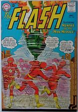 Flash #144 (May 1964, DC), VFN condition