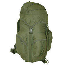 Army Rucksack Military Hiking Backpack Travel Bergen New Forces 25L Olive Green