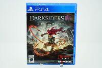 Darksiders III: Playstation 4