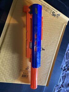 Nerf N-Strike Long Strike CS-6 Sniper Rifle Barrel Extension Attachment Longshot