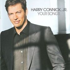 Your Songs by Harry Connick, Jr. (CD, Sep-2009, Sony Music Distribution (USA))