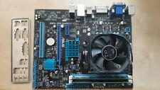 AMD FX-8370E 8 Core + ASUS M5A78L-M LE/USB3 + 16GB DDR3 RAM + CPU Lüfter