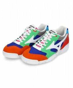 XLARGE×MIZUNO  Casual Shoes COURT SELECT LIMITED EDITION