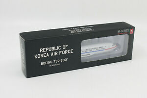 Hogan Wings 11441, Boeing 737-300, Korea Air Force, 1:200