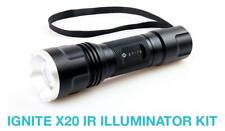 Elite Night Vision IR Illuminator Ignite X20 5w 850nm LED 400m + Picatinny mount