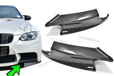 frontansatz frontspoiler frontlippe für BMW e92 Carbon karosserie body kit neu