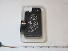 Pukka Custom iPhone 5 Hard case phone LHS Lawrence High School mascot NOS