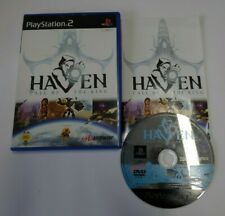 Haven - Call Of The King PS2 Sony PlayStation 2
