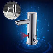 Infrarot Sensor Wasserhahn Mischbatterie Einhebel Waschtisch Waschbecken Armatur