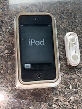 EXTREMELY RARE Black iPod Touch 4th Gen Generation 8GB iOS 6.1.6 A1367 MC540LL/A