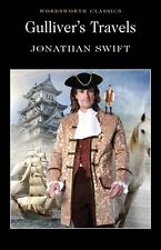 Gulliver's Travels by Jonathan Swift (Paperback, 1992) New Book Free UK Postage