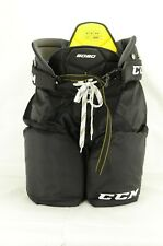 CCM  Tacks 9080 Ice Hockey Pants Black Size Medium (0617-3390)