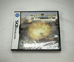 Tank Beat (Nintendo DS, 2007)